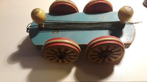 Vintage BRIO pull toy for Sale in La Mesa, CA