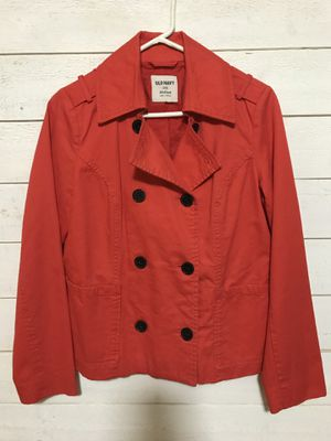 Woman's medium jacket for Sale in Federal Way, WA