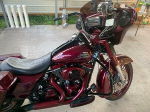 Harley Davidson Road King for Sale in OLD RVR-WNFRE, TX