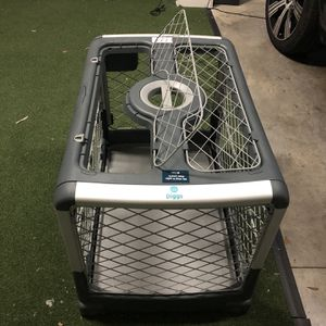 Diggs Folding Dog Crate for Sale in Orlando, FL