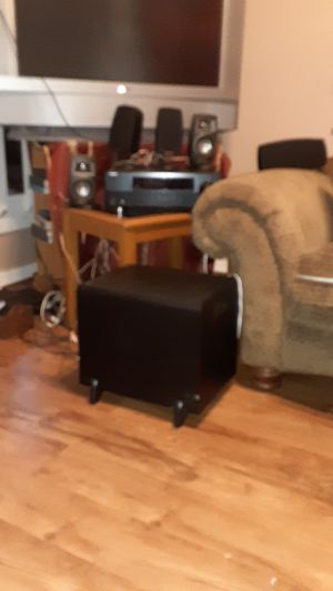 Stero system for Sale in Fayetteville, NC
