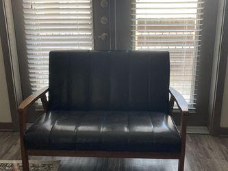 Small Love Seat for Sale in Dallas,  TX