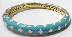 Lauren G Adams turquoise bangle for Sale in Silver Spring, MD