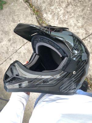 Full face helmet for Sale in Glenview, IL