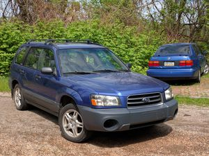 2003 Subaru Forester for Sale in McKeesport, PA