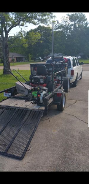 Trailer for sale askin 1200 or best offer. for Sale in Baton Rouge, LA