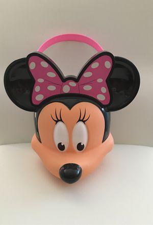 Mini Mouse Easter Basket for Sale in Phoenix, AZ