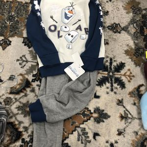 Olaf Set For Boys for Sale in Dearborn, MI