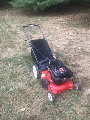 HUSKEE push lawn mower for Sale in Gaithersburg, MD