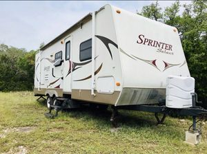 2010 Keystone Sprinter Camper for Sale in Cedar Park, TX