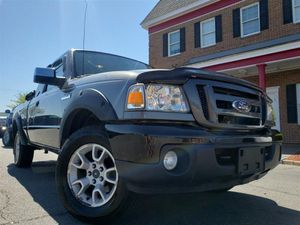 2009 Ford Ranger for Sale in Fredericksburg, VA