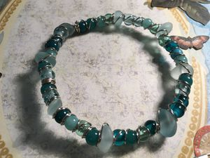 Beaded Bangle (large) for Sale in Mebane, NC