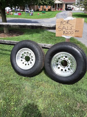 Tires for Sale in Port Republic, VA