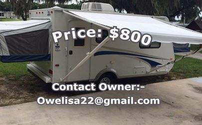 Sale by Owner-Jayco Jay Feather ✅. is available for Sale in Colorado Springs,  CO