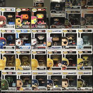 Funko Pop Marvel - Various Prices for Sale in Florissant, MO