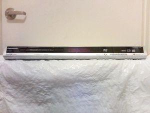 Panasonic® DVD-S29 Advanced Progressive Scan DVD/CD Player for Sale for Sale in San Jose, CA