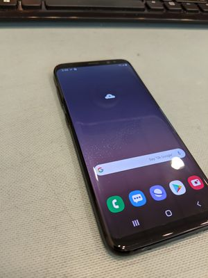 Samsung S8 64gb unlocked to all carriers for Sale in Fresno, CA