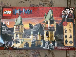 Lego 4867 Hogwarts Harry Potter for Sale in Los Angeles, CA