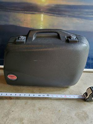 Hepco & Becker Junior 30 Liter SADDLEBAGS SUITCASE TRUNK SET 30L - NO KEYS for Sale in Portland, OR