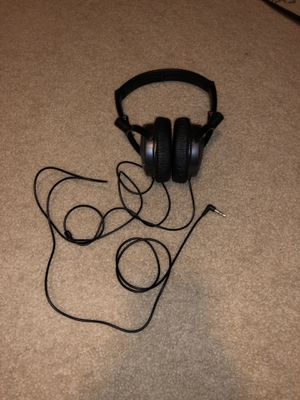 Sony foldable headphones for Sale in Pearland, TX