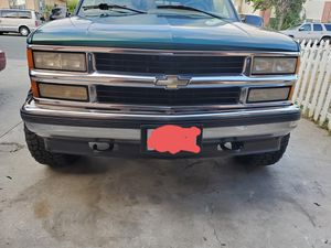 Chevy tahoe for Sale in Union City, CA