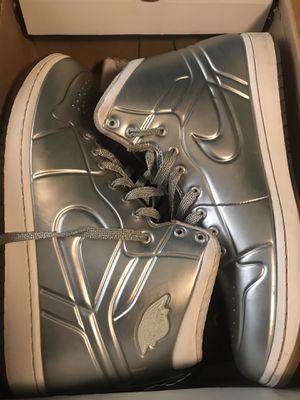 Jordan 1 11.5 worn twice for Sale in West Columbia, SC