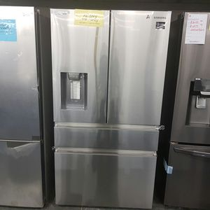 SAMSUNG Handless Middle Drawer French Door for Sale in Hacienda Heights, CA