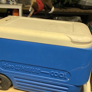 Igloo Cooler for Sale in Houston, TX