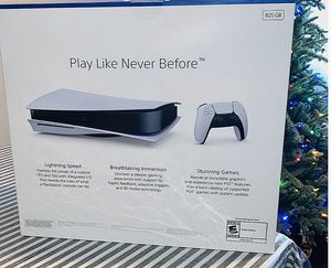 URGENT.2020 PlayStation 5 For Sale for Sale in Dearborn Heights, MI