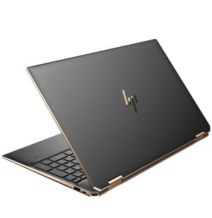 "HP - Spectre x360 2-in-1 15.6"" 4K Ultra HD Touch-Screen Laptop Intel Core i7 16GB Memory GeForce GTX 1650 Ti 1TB SSD Tablet Notebook for Sale in Glendale, CA"