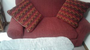 Brand new Lazy Boy extra wide loveseat. Never used. for Sale in MENTOR ON THE, OH