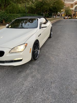 Bmw 650 for Sale in Upper Marlboro, MD
