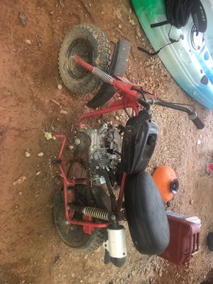 Manco mini bike for Sale in Hillsborough, NC