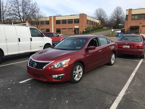 Nissan Altima for Sale in Hyattsville, MD