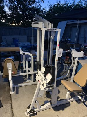 Quantum 4 home gym for Sale in Mesquite, TX