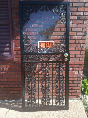 Door metal for Sale in Southaven, MS