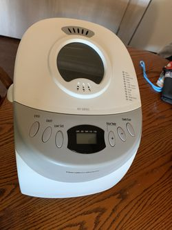 Hamilton beach 2lb Bread Maker for Sale in Denton,  TX