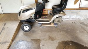 Craftsman 24HP, 54'' Yard Tractor for Sale in Brecksville, OH