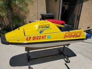 Yamaha SuperJet Ski boat for Sale in Alta Loma, CA