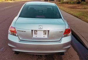 2009 Honda Accord price $1200 for Sale in Amarillo, TX