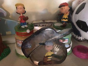 Peanuts Collectibles Baseball for Sale in Virginia Beach, VA