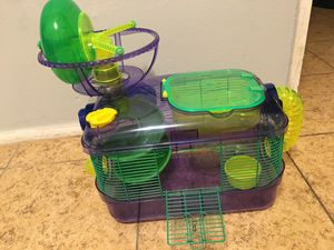 Hamster cage for Sale in Phoenix, AZ