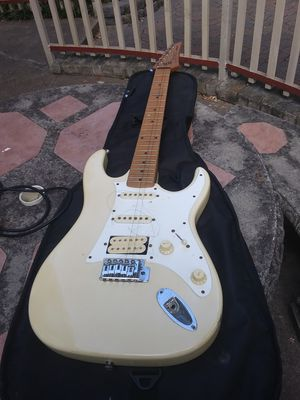 Electric guitar Cimar by Ibanez for Sale in Irving, TX
