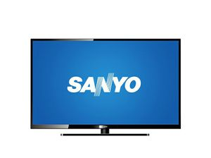 "SANYO 24"" Class HD 720p 60Hz LED TV for Sale in Wichita, KS"