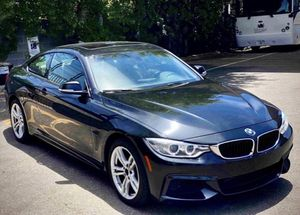 2014 bmw 4 series for Sale in Glendale, AZ