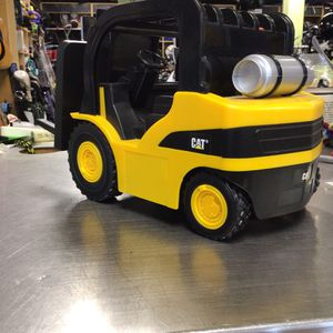 Toy CAT forklift for Sale in Matawan, NJ