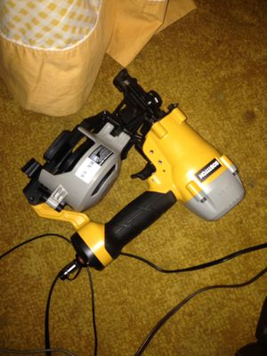 Roofing nail gun for Sale in Howard, PA