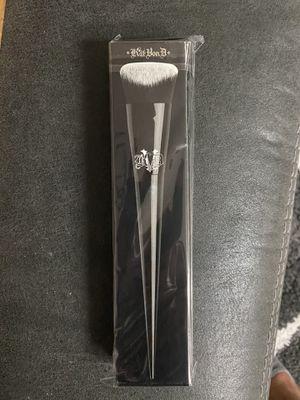Brand new Kat Von D Lock It Makeup Brush for Sale in Hemet, CA