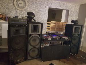 DJ Equipment for Sale in Aurora, CO