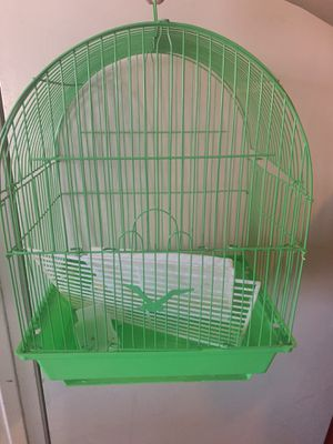 Bird cage for Sale in Perris, CA